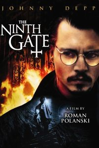 Poster Imagine The Ninth Gate (1999) - A noua poarta