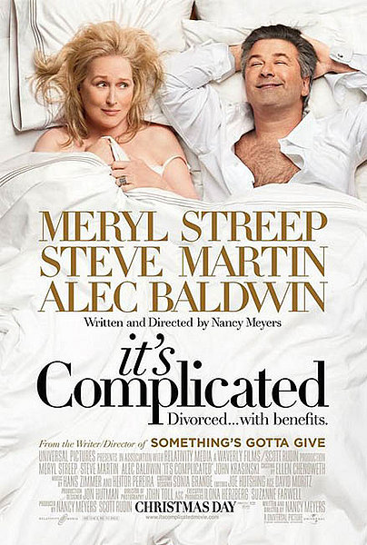 It's Complicated - E tare complicat! 2009