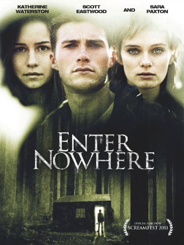 Poster Imagine Enter Nowhere (2011)