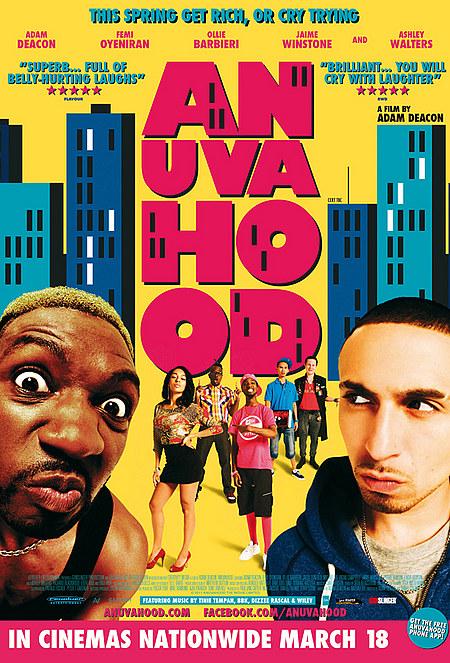 Vizionare online filmul Anuvahood (2011), cu subtitrare în Română şi calitate HD