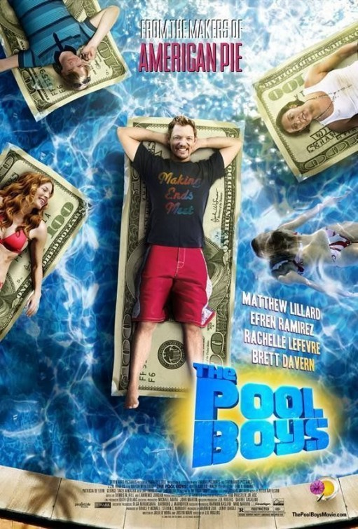The Pool Boys (2011)