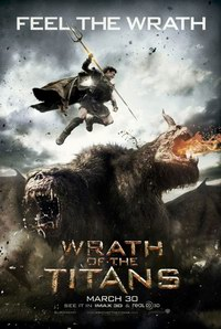 Poster Imagine Wrath of the Titans - Furia titanilor Poza