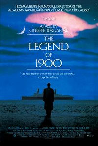 The Legend of 1900 - Povestea pianistului de pe ocean