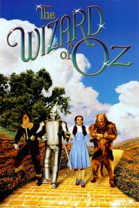 Poster Imagine The wizard of Oz  -Vrajitorul din Oz Poza