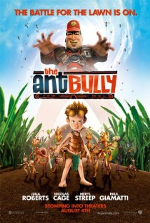 Imagine film online The Ant Bully (2006)