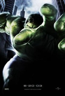 Hulk (2003) online
