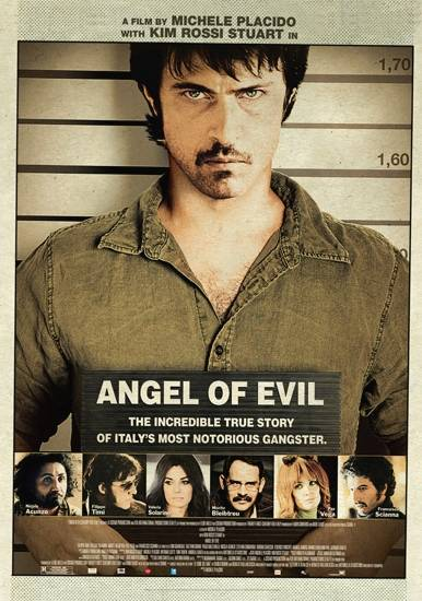 Angel of Evil  - Vallanzasca: Gli angeli del male (2010)