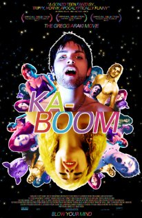 Poster Imagine Kaboom (2010)