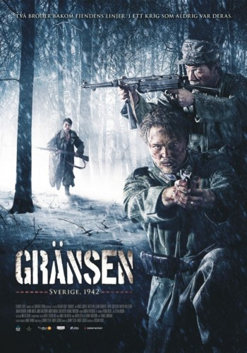 Beyond the Border - Grnsen (2011) online