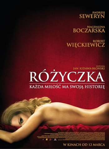 Little Rose - Rzyczka (2010) online