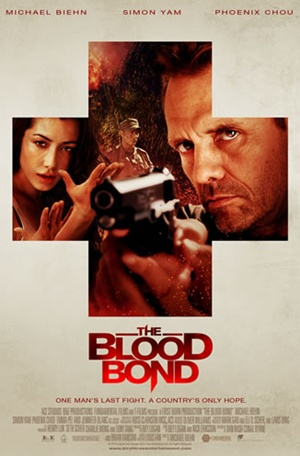 The Blood Bond (2010)