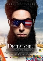 Imagine film online The Dictator - Dictatorul 2012