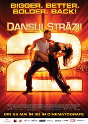 Street Dance 2 - Dansul strazii 2 (2012)