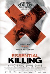 Imagine film online Essential Killing (2010)