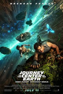 Journey to the Center of the Earth - Calatorie spre centrul Pamantului (2008)