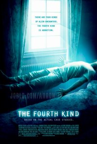 The Fourth Kind (2009) - Al patrulea gen