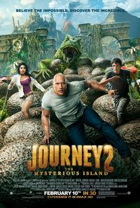 Journey 2 The mysterious island (2012) - Calatoria 2 Insula misterioasa