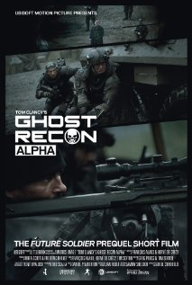 Poster Imagine Ghost Recon Alpha (2012) Poza