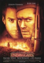 Poster Imagine Enemy At The Gates (2001) Poza