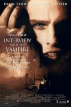 Poster Imagine Interview with the Vampire The Vampire Chronicles (1994) Poza