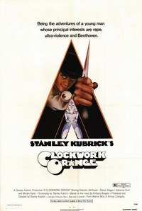 A Clockwork Orange (1971) - Portocala mecanica