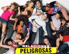 Legaturi Riscante - Episodul 6