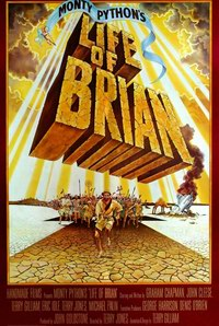 Life of Brian (1979) Viata lui Brian online