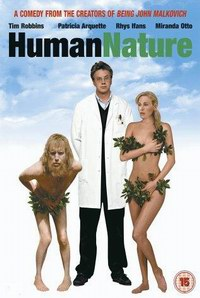 Imagine film online Human nature (2001) Natura umana