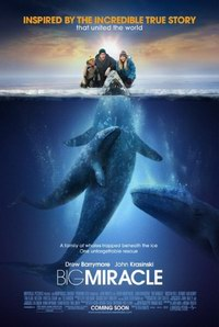 Big Miracle (2012) - Misiune de salvare