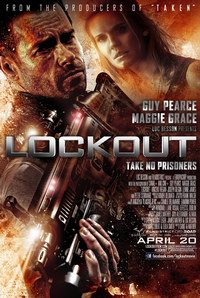 Lockout (2012) - Misiune pe MS One