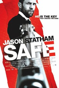 Safe (2012) - In siguranta