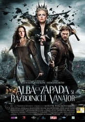 Snow White and the Huntsman (2012) online