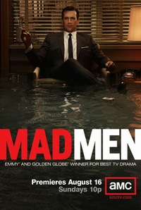 Mad men - Commissions and Fees  Sezonul 05, Episodul 12