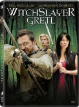 Witchslayer Gretl (2012)