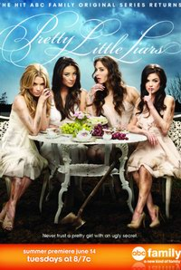 Pretty little liars - Kingdom of the Blind  - Sezonul 03, Episodul 03 online