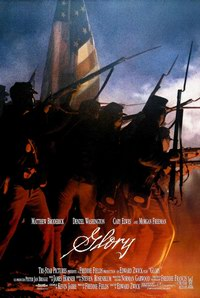 Poster Imagine Glory (1989) - Glorie Poza