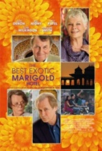 The Best Exotic Marigold Hotel (2011) online