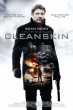 Poster Imagine Cleanskin (2012) Poza