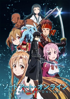 Poster Imagine Sword Art Online – Episodul 3 Poza