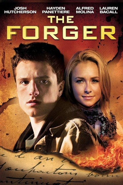 The Forger (2012) online