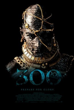 Poster Imagine 300 Battle of Artemisia (2013)