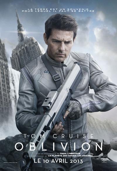 Vizionare online filmul Oblivion (2013), cu subtitrare în Română şi calitate HD