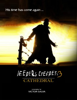 Poster Imagine Jeepers Creepers 3 Cathedral (2013) Poza