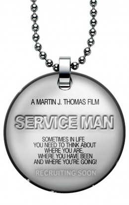 Poster Imagine Service Man (2013) Poza