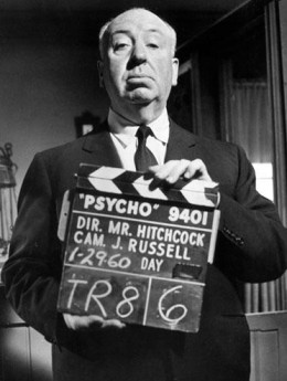 Hitchcock (2013) online