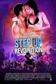 Vizionare online filmul Step Up Revolution - Dansul Dragostei 4: Revoluţia (2012), cu subtitrare în Română şi calitate HD