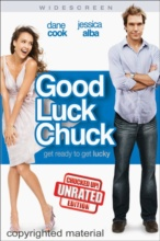 Imagine film online Good Luck Chuck (2007)