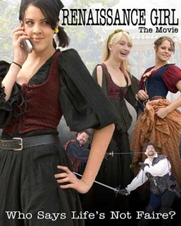 Imagine film online Renaissance Girl (2013)