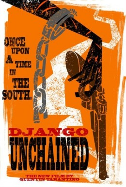 Imagine film online Django Unchained (2013)