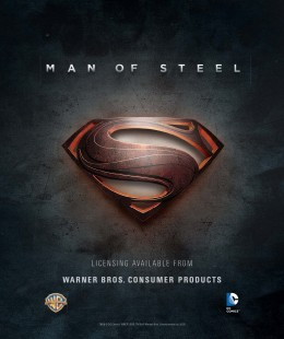 Poster Imagine Man of Steel (2013)